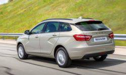 AvtoVAZ will cease to sell cars Lada in Europe
