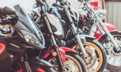 China imposed a 6-year period between inspections for motorcycles