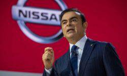 The Tokyo district public Prosecutor filed a new charge Carlos Ghosn in Nissan misappropriation of funds