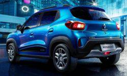 Renault will prepare a budget crossover based on Kwid