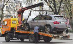 In Kiev began to actively fight the violators of Parking rules