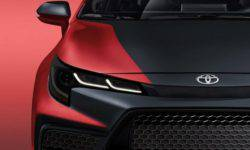 Toyota is preparing a new crossover which will take place between the RAV4 and C-HR