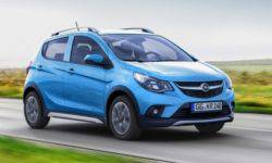Opel abandoned the production of three models