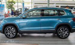 Budget Tharu Volkswagen has outsold the Hyundai Creta