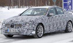 New Mercedes C-Class will be hybrid and can pass up to 50 km on electric