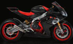 Aprilia will unveil a new sportbike in the fall