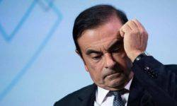 Over again in Japan have arrested the former head of Nissan Carlos Ghosn