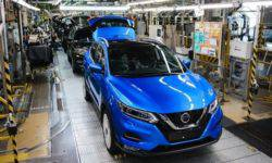 Nissan announced a reduction of 600 jobs at its plant in Barcelona
