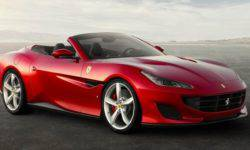 Ferrari started the year 2019, a significant increase in sales