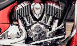 Indian company develops VVT technology for its engine Thunder Stroke
