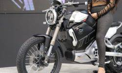 Ducati is going to produce an expensive line of electric scooters