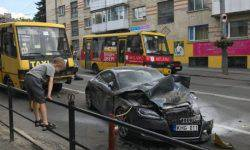 Euroshare, staged last year more than 9 thousand accidents