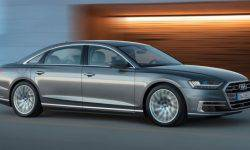 Audi confirmed the release of sverhsrochnoy version of the flagship A8