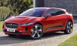 """I Jaguar-PACE received three awards at the International award """"the Best engine and propulsion 2019"""""""