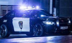 """BMW introduced the police version of """"charged"""" coupe M2"""