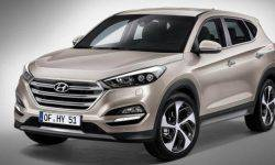 Hyundai ix35 crossover again became a bestseller