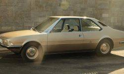 BMW from scratch recreated a lost concept in 1970