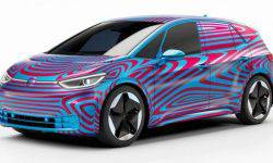Volkswagen does not receive a sufficient number of batteries for electric cars from Samsung
