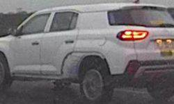 The mysterious Hyundai SUV posted