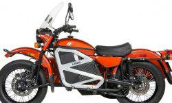 In the next two years will be an electric Ural