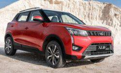 Redesigned SsangYong Tivoli has exported