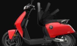 Ducati will start the production of Chinese scooters under its own brand