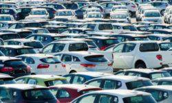 The China's Ministry of Commerce gave permission for the export of used cars