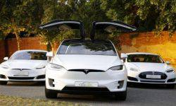 Tesla will add the new Model S and Model X electric motor