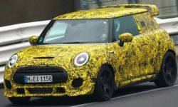 MINI will release the most powerful compact hatchback