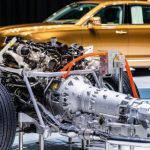 Audi e-tron got under revocable campaign because of the risk of fire