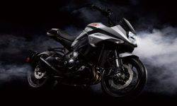 "The Suzuki Katana will be ""charged"" version"