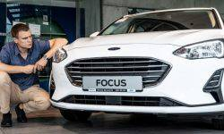 Chepachet: The New Ford Focus. Even cooler and cheaper