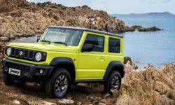 Suzuki will establish the manufacturing models of Jimny in India needs to export