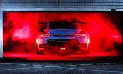 The Porsche tuner has decided to release its own 800-horsepower supercar