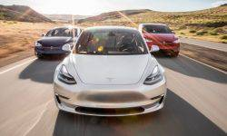 On the official Tesla website now you can buy used electric vehicles