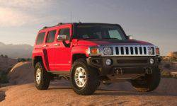 General Motors will revive the Hummer brand for electric cars
