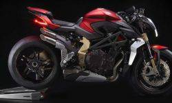 MV Agusta 1000 Brutale Serie Oro estimated at 42 990 Euro