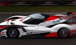 Toyota will make a racing version of the supercar Super Sport GR Gazoo