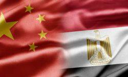Company of China and Egypt will establish a joint venture to produce MG cars in Egypt