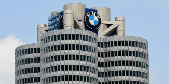BMW recall in Europe half a million cars