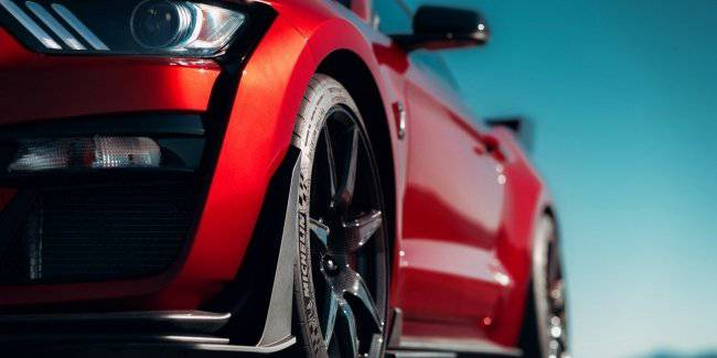 New Ford Mustang Shelby GT500 will be a 760-strong