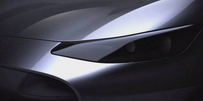 New electric hypercar Drako GTE will be able to develop 1200 horsepower
