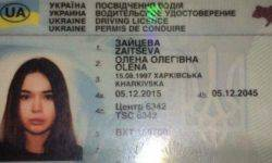 Driving school, where he studied participant in a fatal accident Zaitseva, closed