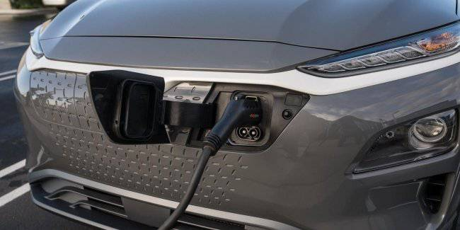 Hyundai will roll out the SUV at the new electric platform