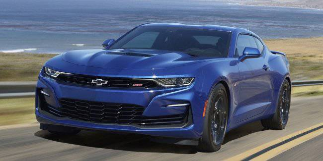 Chevrolet may cease production of the Camaro