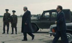 """What cars can be found in the TV series """"Chernobyl"""""""