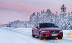 Volvo Cars joins innovative pan-European pilot project of data sharing security