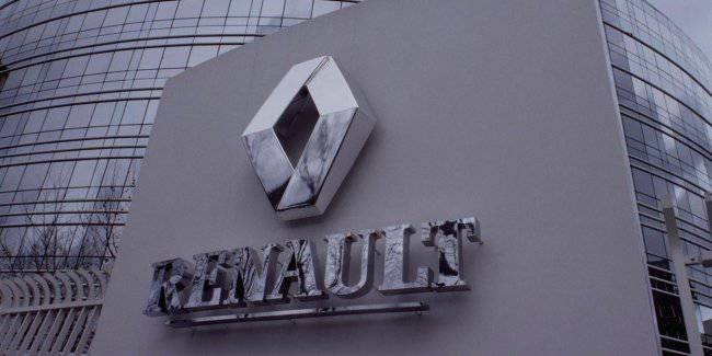FCA withdraws its proposal to merge with Renault
