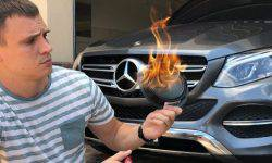 Fix the sound in the Mercedes-Benz GLE – CHEAP!