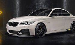 Tuners have built a special version of the BMW M2 Icon03